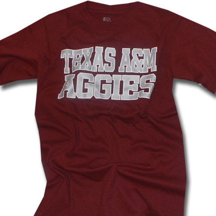 ATM Comfort Colors Tank - Lagoon - Texas Aggieland Bookstore ...